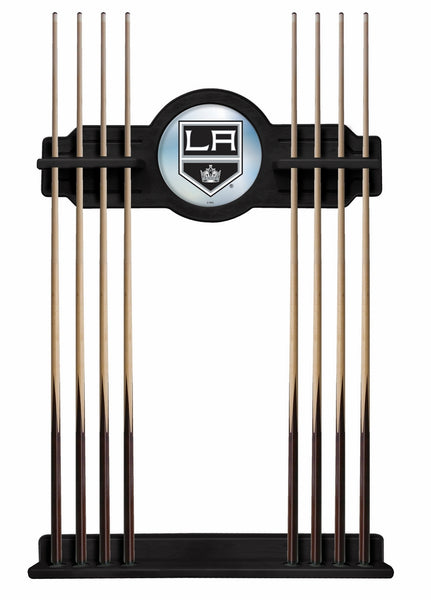 Los Angeles Kings Cue Rack