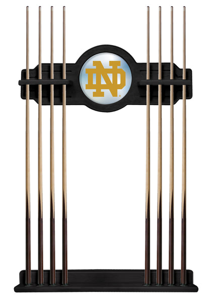 Notre Dame ND Cue Rack