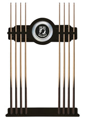 United States POW MIA Cue Rack with Black Finish