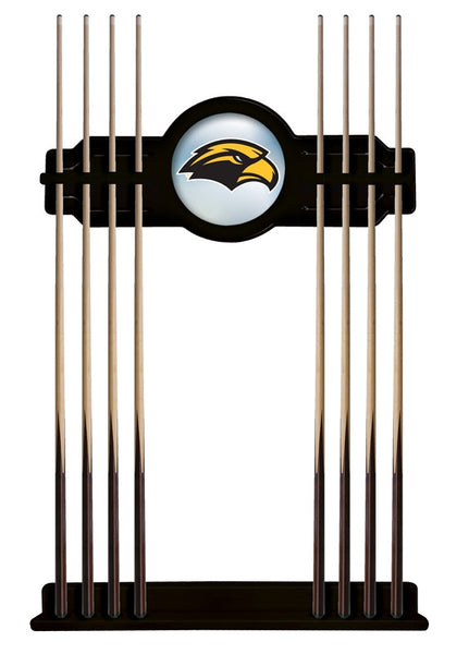 Southern Miss Cue Rack