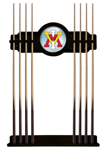 Virginia Military Institute Cue Rack
