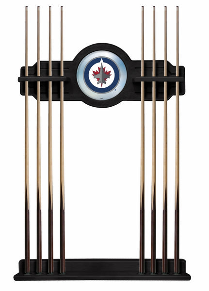 Winnipeg Jets Cue Rack