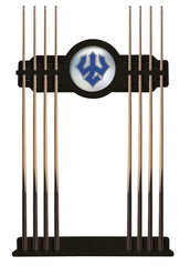 University of Washington and Lee Cue Rack with Black Finish