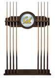 California Berkeley Cue Rack