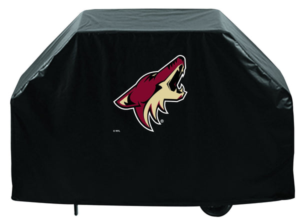 Arizona Coyotes Grill Cover