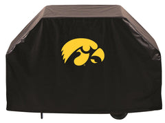University of Iowa Hawkeyes Grill Cover
