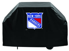 New York Rangers Grill Cover
