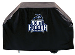 North Florida Ospreys Grill Cover