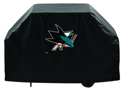 San Jose Sharks Grill Cover