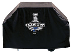 St. Louis Blues Stanley Cup Grill Cover