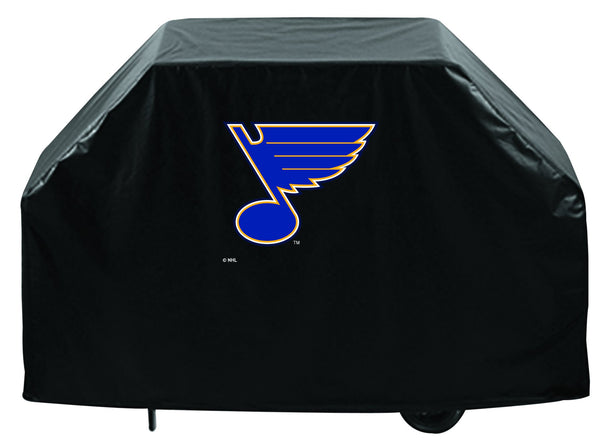 St. Louis Blues Grill Cover