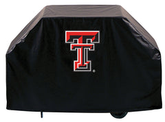 Texas Tech Red Raiders Grill Cover