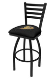 Anaheim Ducks L014 Bar Stool | NHL Ducks Bar Stool