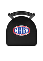 NHRA L014 Bar Stool | National Hot Rod Association Bar Stool