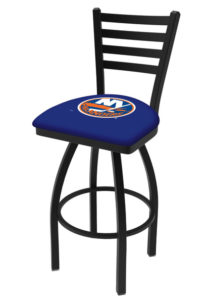 New York Islanders L014 Bar Stool | NHL Islanders Counter Stool