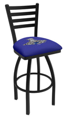 L014 St. Louis Blues Stanley Cup Bar Stool