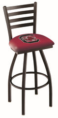 South Carolina Gamecocks L014 Bar Stool by Holland Bar Stool Company