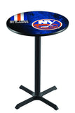 L211 NHL New York Islanders Pub Table