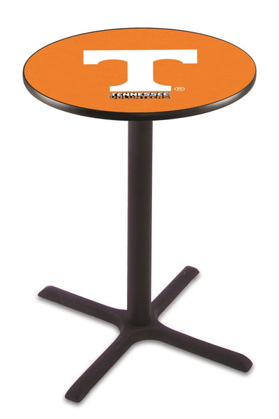 L211 NCAA Tennessee Volunteers Pub Table