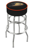 Anaheim Ducks L7C1 Bar Stool | Anaheim Ducks L7C1 Counter Stool