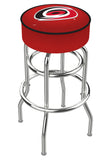 Carolina Hurricanes L7C1 Bar Stool | Carolina Hurricanes L7C1 Counter Stool