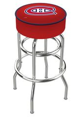 Montreal Canadians L7C1 Bar Stool | Montreal Canadians L7C1 Counter Stool