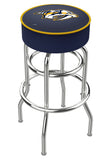 Nashville Predators L7C1 Bar Stool | Nashville Predators L7C1 Counter Stool