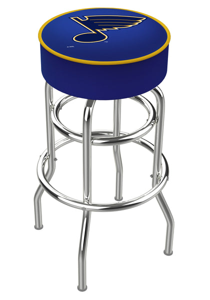 St. Louis Blues Bar Stool | St. Louis Blues  L7C1 Counter Stool