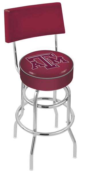 Texas A&M Aggies L7C4 Bar Stool | Texas A&M Aggies L7C4 Counter Stool