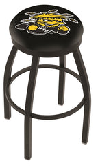Wichita State Shockers L8B2B Backless Bar Stool | Wichita State Shockers Counter Stool