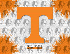 Tennessee Volunteers Logo Wall Decor Canvas