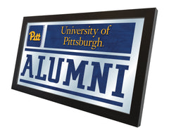 Pittsburgh Panthers Alumni Mirror