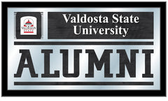 Valdosta Blazers Alumni Mirror by Holland Bar Stool Company