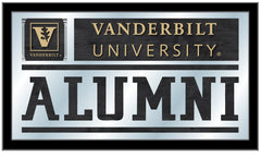 Vanderbilt Commodores Alumni Mirror by Holland Bar Stool Company