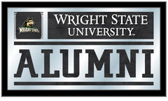 Wright State Raiders Alumni Mirror