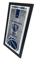 Eastern Illinois Panthers Basketball Mirror