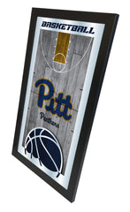 Pittsburgh Panthers Basketball Mirror