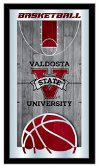 Valdosta Blazers Basketball Mirror by Holland Bar Stool Company