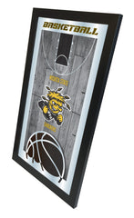Wichita State Shockers Basketball Mirror