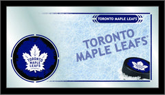 Toronto Maple Leafs Collector Mirror
