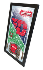 Dayton Flyers Football Mirror