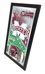 Mississippi State University Bulldogs Football Mirror