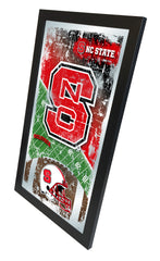 NC State Wolfpack Football Mirror