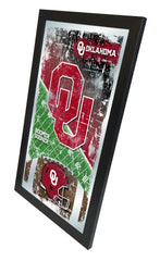 Oklahoma Sooners Football Mirror