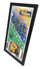 Pittsburgh Panthers Football Mirror