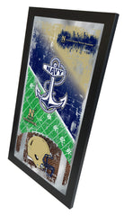 US Navy Midshipmen Academy Football Mirror