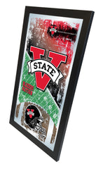 Valdosta Blazers Football Mirror