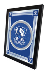 Eastern Illinois Panthers Logo Mirror