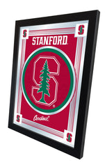 Stanford Cardinals Logo Mirror