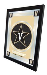 Vanderbilt Commodores Logo Mirror